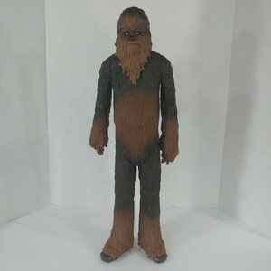 star wars Chewbacca Toy large 20 inch action